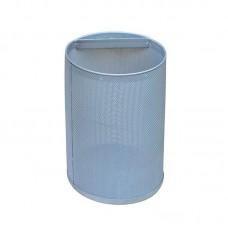 Oceľová vložka do odpadkového koša